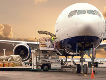 Terminal de Fret / Cargo