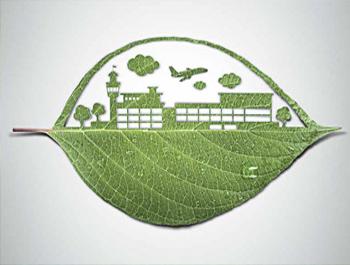 السياسة البيئية