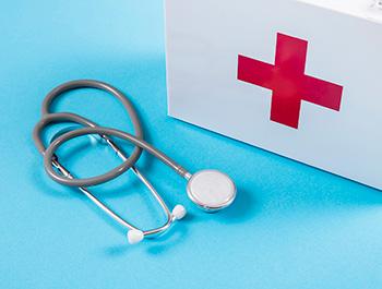 الاسعاف الطبي