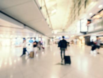 دليل المطار