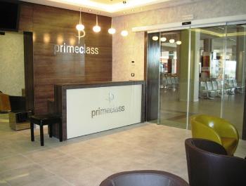 """primeclass"" Lounge"