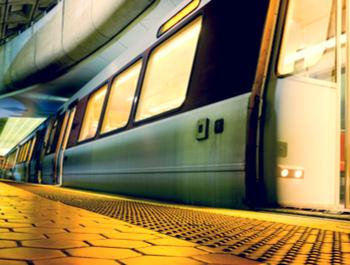 التنقل باالقطار
